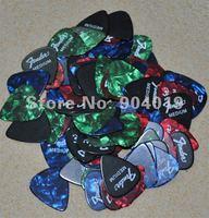 Lots of 500 pcs new medium 0.71 mm guitar picks
