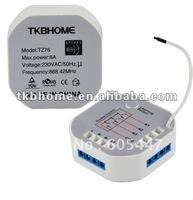 TZ76 Radio Frequency (RF) Controlled,6A,230V,Z-wave Embedded Control Module