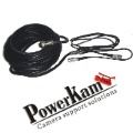 800 cm long cable for 2-axis pan tilt head