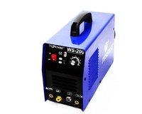 Free shipping Inverter DC TIG-MMA Welding Machine WS200 TIG ARC WELDING MACHINE