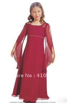 Детское платье Lizi  LZ-F407