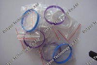 2012 china new silicone mosquito repellent bracelets kids mosquito bands with package
