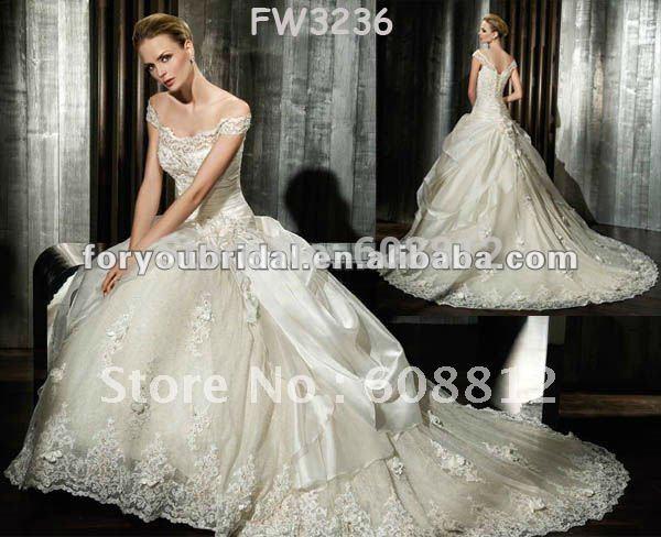 Modern wedding dress patterns reviews online shopping reviews on