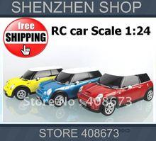mini cooper rc price