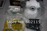 5pcs/lot  Wireless  IP network camera  freeshipping