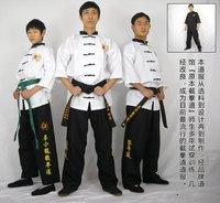 Bruce lee New Jeet Kune Do kung fu training clothing,free shipping