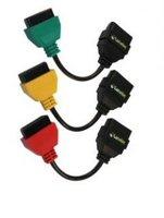 New Arrival  fiat ecuscan adaptors -R