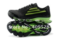 sneakers Free Shipping 2012 new Men's shoes running shoes Sports shoes sneakers  green