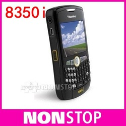 8350i Original Blackberry Nextel Curve IDEN 8350i 8350 Unlocked Mobile Phone 3PCS/LOT Free Shipping!!!(China (Mainland))