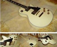 beige Randys- Rhoads Custom VOS Electric Guitar Ebony Fingerboard