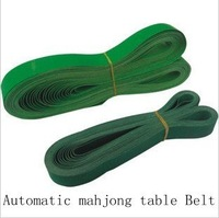 Mahjong table belt