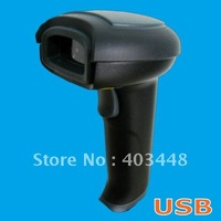 (Black Color,USB) CMOS Hand Held Barcode Scanner for 2D (OCBS-2004)