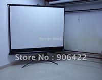 FUTURE SCREEN Portable grey matte Tripod projector Screen