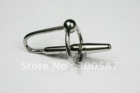 New A025 Stainless Steel Male catheter /Art Device/Cock ring/Sex Stoys
