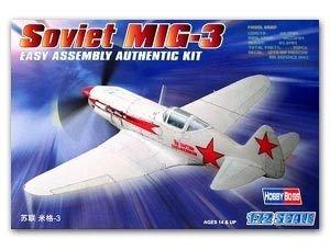 Hobby Boss 80229 1/72 Soviet MiG-3