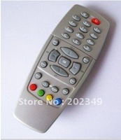 Special offer! 10 pcs/lot Remote controls for Dreambox DM500 satellite receiver silver color