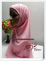 Muslim headscarves undershirt cloth 2 PCS per set