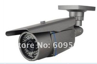 "selling outdoor camera 1/3"" SONY CCD 700TVL waterproof CCTV camera free shipping"