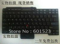 Free shipping laptop keyboard for IBM T30