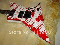 Custom Shop DJ 600 Atreyu K Style Electric Guitar Wholesale
