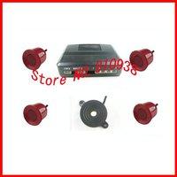 Good quality simple car parking sensor system car reversing aid system