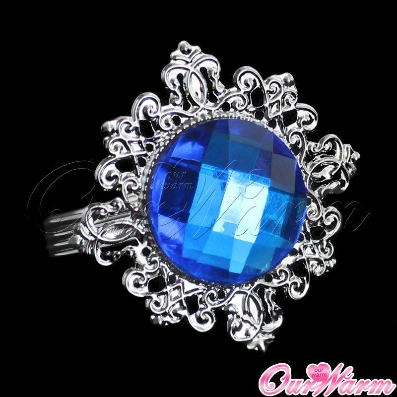 Cobalt Blue Toilet 1 Piece Royal Cobalt Blue