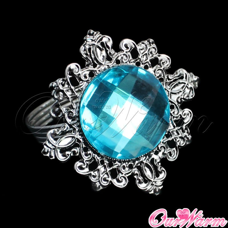 Online kopen wholesale blauwe diamant turquoise uit china blauwe diamant turquoise groothandel - Blauwe turquoise decoratie ...
