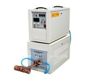 Free shipping 45KW IGBT structure high frequency induction heater /Good quality