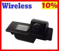 Wireless Car Rear View Camera Rearview Reverse Backup for chevrolet new aveo hb ( sonic sedan ) parking assist reversing system