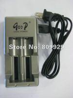 super 847 Universal Li-ion Charger   for 18650 , 17650 ,17670, 18760 ,123A  3pcs /lots