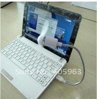 Free shipping MINI USB Fan for Notebook USB fan portable