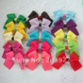 Fashion Hair Bow Hair Clips, Kid's / Children's /Baby Hair Accessories Headbands 13 Color WD014