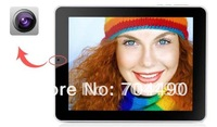 "8"" pad Tablet PC Android 2.3 pda WiFi tablets computer N7HD 3G internet Free shipping"
