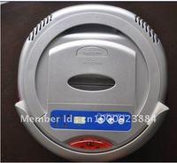 Robotic vacuum cleaner/Intelligent cleaner/Cyclone vacuum cleaner QQ-1(Grey1)