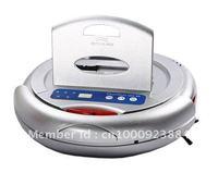 Auto vacuum cleaner/Intelligent cleaner/Cyclone vacuum cleaner QQ-1(Grey1)