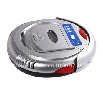 Auto vacuum cleaner  QQ-1(Grey1)