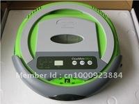 Robot  cleaner >>Robotic vacuum cleaner manufacturer>>Auto  intelligent cleaner QQ-2
