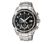 2012 New Waterproof  Wristwatch > EFE-506-1AV Chronograph stainless steel men's watches watch