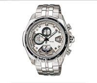 New Wristwatch Stainless steel EF-565-7AV Chronograph movement Waterproof men's watches watch
