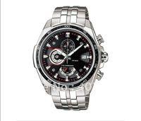 Free shipping ! New Wristwatch > EF-565-1AV Chronograph quartz sport Waterproof men's watches watch