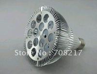 Free shipping  PAR38 E27 30W High Power LED down light 15 * 2W led  light recessed led lamps 10pcs/lot