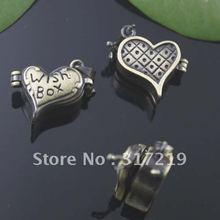 wish box pendant price