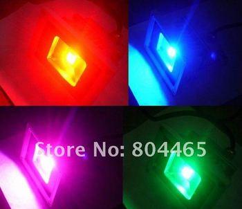 super lux 50w led flood light,20pcs/lot,50w led park decorative light,Bridgelux chip,3years warranty