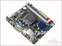 FREE SHIPPING SY-H61-U3M  MINI ITX motherboard  USB 3.0