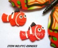 1000pcs free shipping shoe decorations 1000pcs