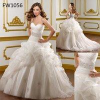 Свадебное платье ForYou Bridal FW5182