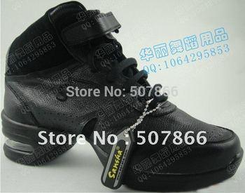Free  Shopping -  New Sansha Dance Sneakers Modern / Jazz / Hip Hop Shoes