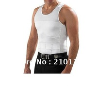 MEN'S BODY SHAPER GIRDLE BELLY BUSTER UNDERWEAR VEST