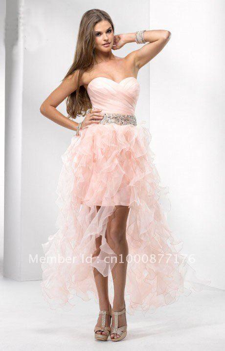 Debs Homecoming Dresses Photo Album - Reikian