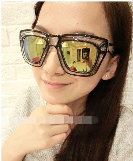 2016 new brand sunglasses Mercury reflective mirror glasses 20pcs driver glasses UV400 sunglasse ...